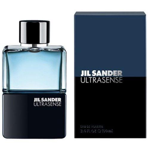 Jil Sander Ultrasense - EDT 60 ml
