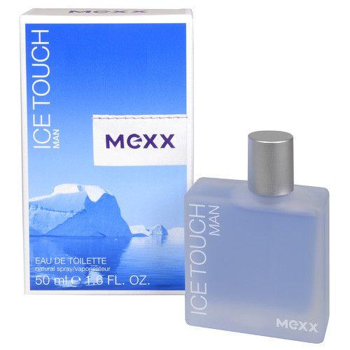 Mexx Ice Touch Man - EDT 30 ml