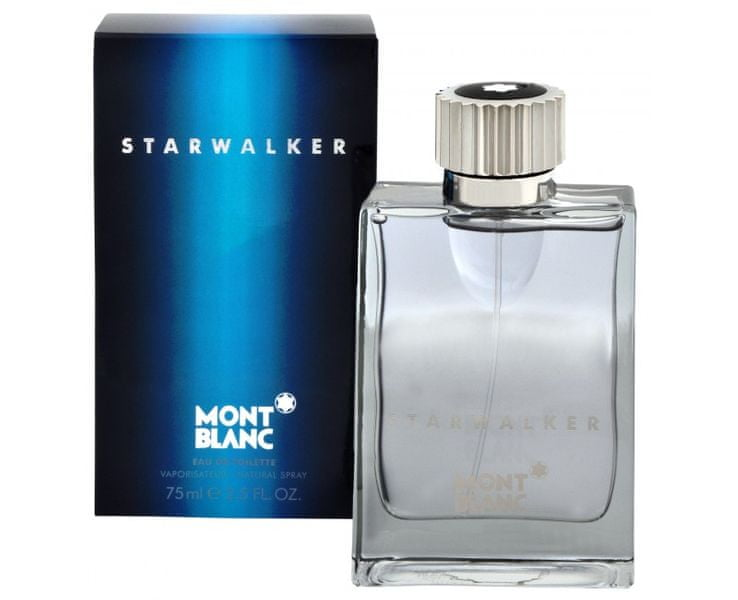 Mont Blanc Starwalker - EDT 75 ml
