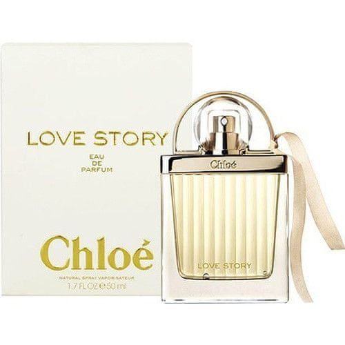 Chloé Love Story - EDP 30 ml