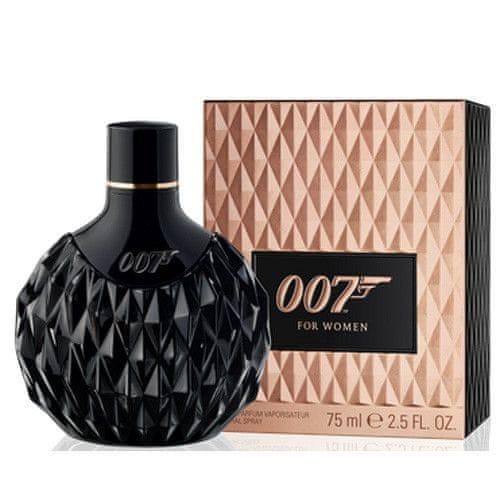 James Bond James Bond 007 Woman - EDP 30 ml