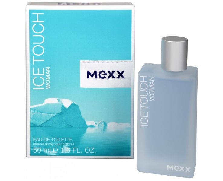 Mexx Ice Touch Woman - EDT 30 ml