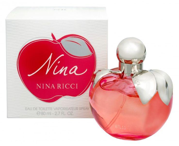 Nina Ricci Nina - EDT 80 ml