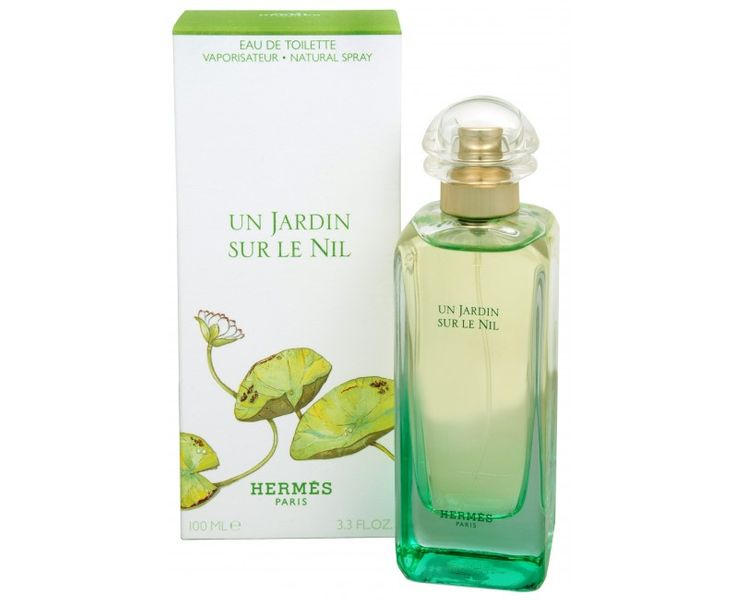 Hermès Un Jardin Sur Le Nil - EDT 50 ml