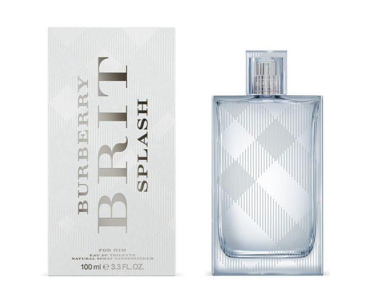 Burberry Brit Splash For Him - EDT 50 ml