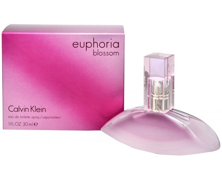 Calvin Klein Euphoria Blossom - EDT 30 ml