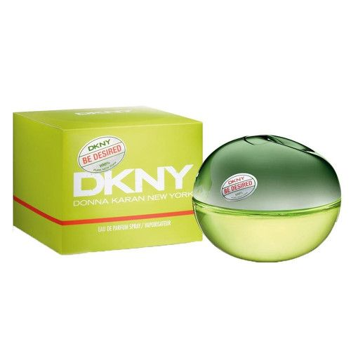 DKNY Be Desired - EDP 50 ml