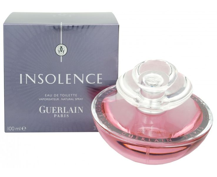 Guerlain Insolence - EDT 100 ml