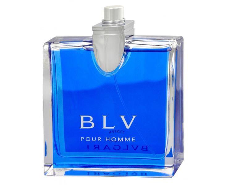 Bvlgari BLV Pour Homme - EDT TESTER 100 ml