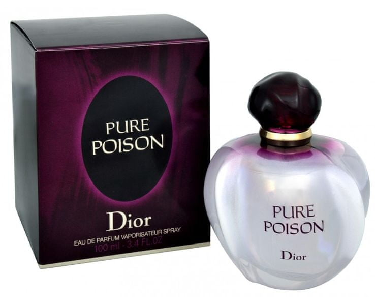 Dior Pure Poison - EDP 100 ml