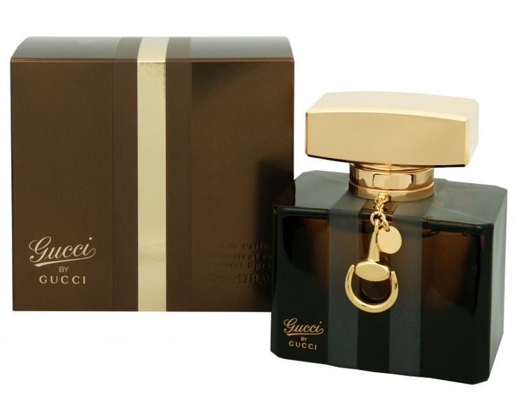 Gucci Gucci By Gucci - EDP 75 ml