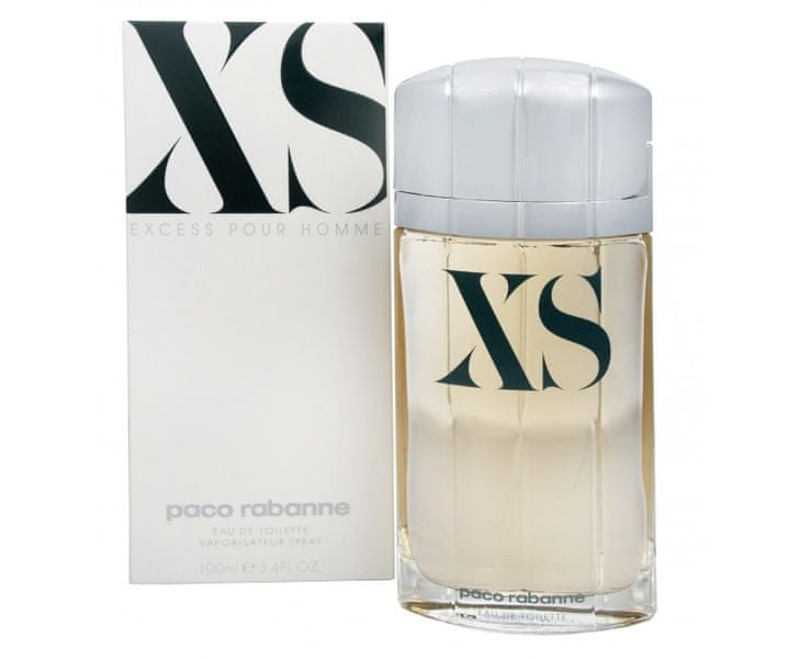 Paco Rabanne XS - EDT 100 ml