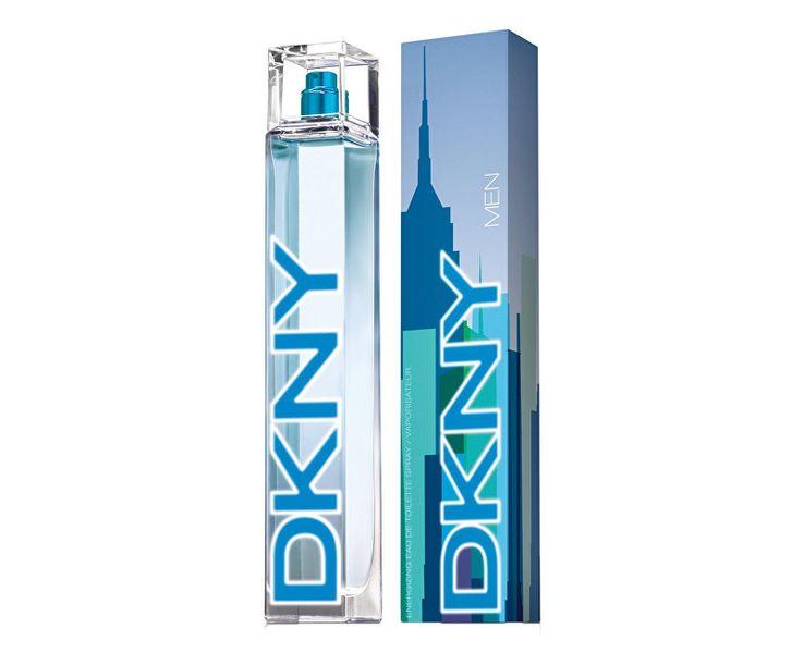 DKNY DKNY Men Summer 2016 - EDC 100 ml