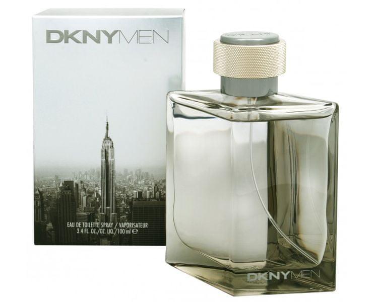 DKNY Men 2009 - EDT 100 ml