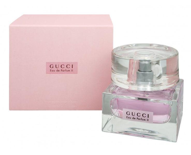 Gucci Eau De Parfum II - EDP 50 ml