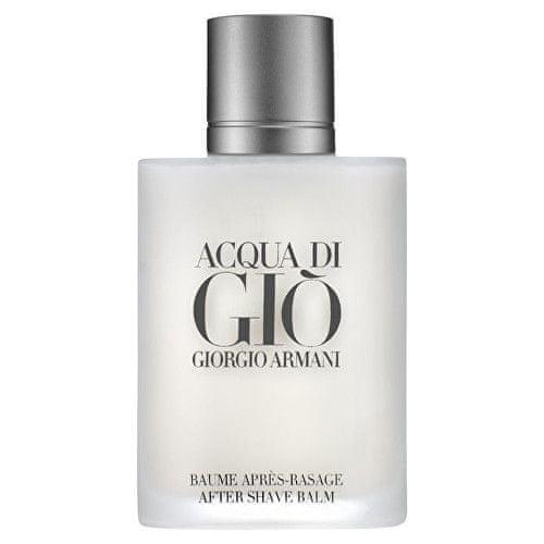 Giorgio Armani Acqua Di Gio Pour Homme - balzám po holení 100 ml