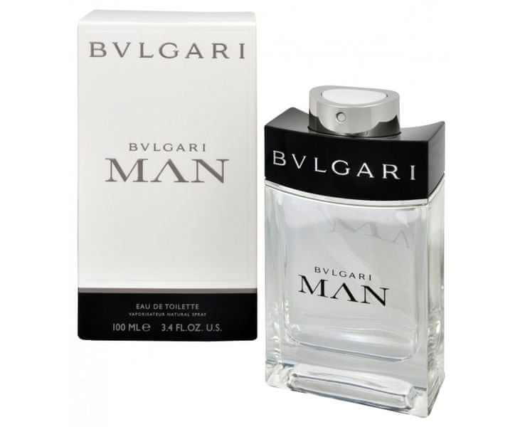 Bvlgari Bvlgari Man - EDT 30 ml