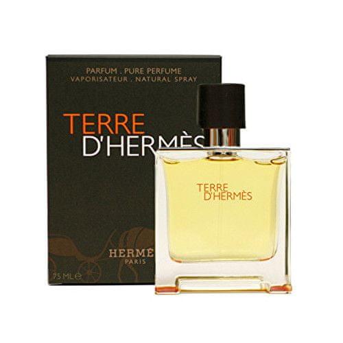 Hermès Terre D´ Hermes - parfém 75 ml