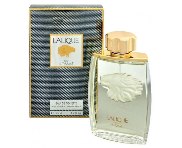 Lalique Lalique Pour Homme Lion - EDT 125 ml