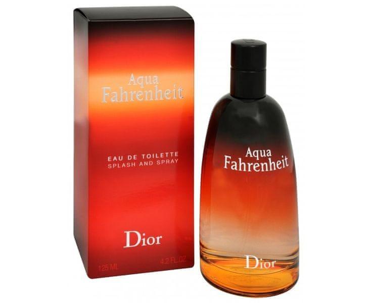 Dior Aqua Fahrenheit - EDT 125 ml