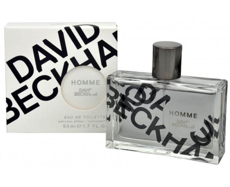 David Beckham Homme - EDT 30 ml