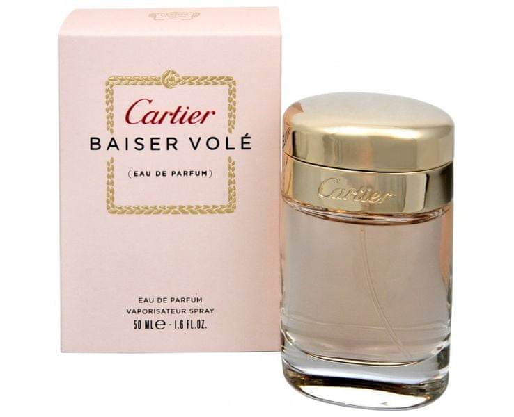 3432240026750 ean baiser vole by cartier eau de parfum 3. Black Bedroom Furniture Sets. Home Design Ideas