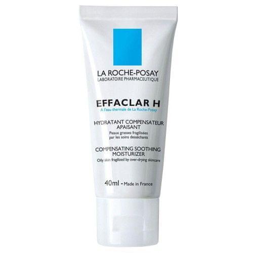 La Roche - Posay Zklidňující hydratační krém Effaclar H (Compensating Soothing Moisturizer) 40 ml