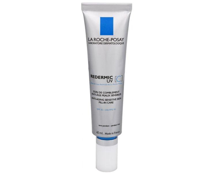 La Roche - Posay Intenzivní zpevňující krém proti vráskám Redermic (C) UV SPF 25 40 ml