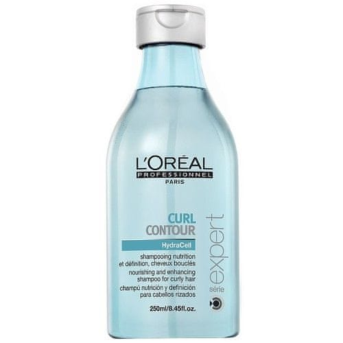 Loreal Professionnel Vyživující šampon pro kudrnaté vlasy Curl Contour (Nourishing And Enhancing Shampoo For Curly Hair)