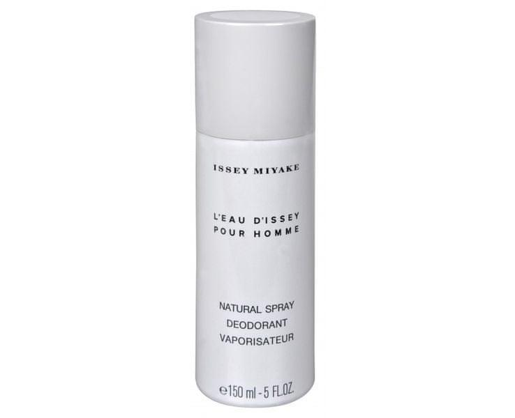 Issey Miyake L´Eau D´Issey Pour Homme - deodorant ve spreji 150 ml