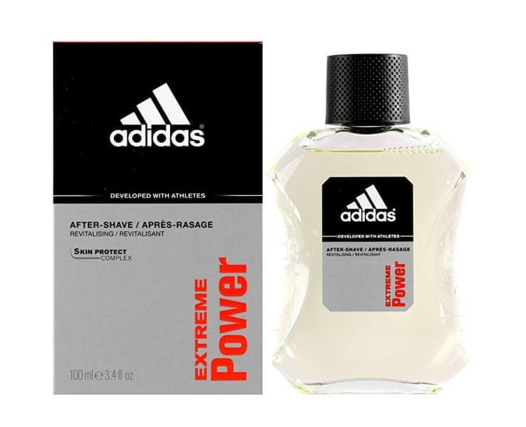 Adidas Extreme Power - voda po holení 100 ml