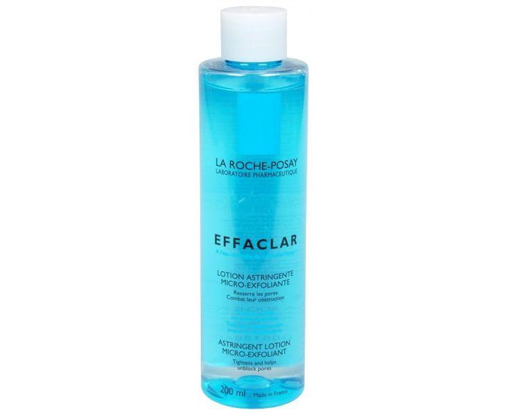 La Roche - Posay Adstringentní pleťová voda Effaclar (Astringent Lotion Micro-Exfoliant) 200 ml