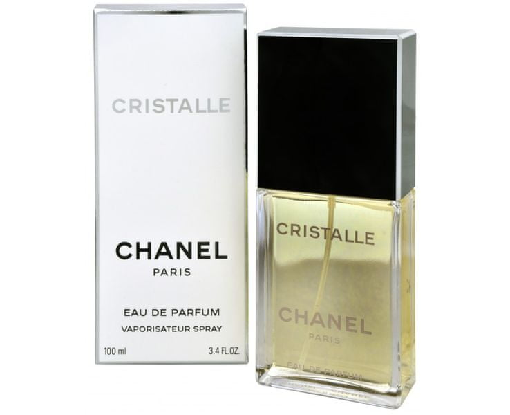 Chanel Cristalle - EDP 100 ml