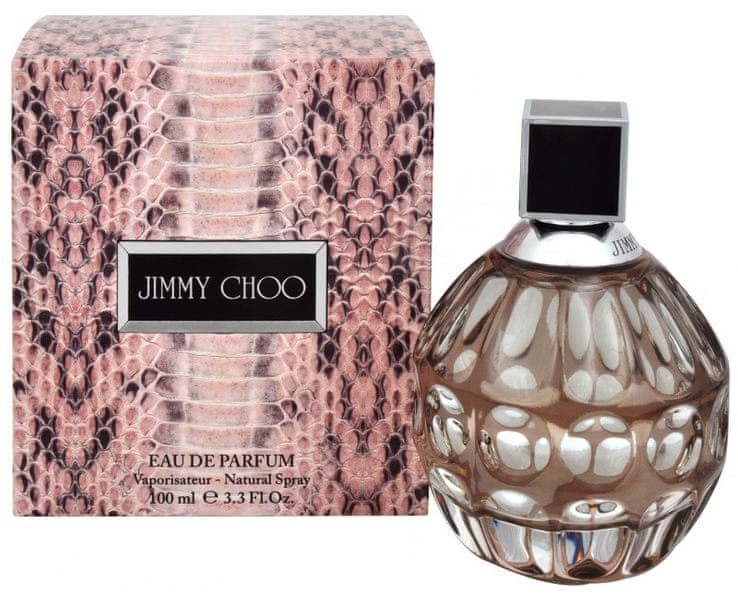 Jimmy Choo Jimmy Choo - EDP 60 ml