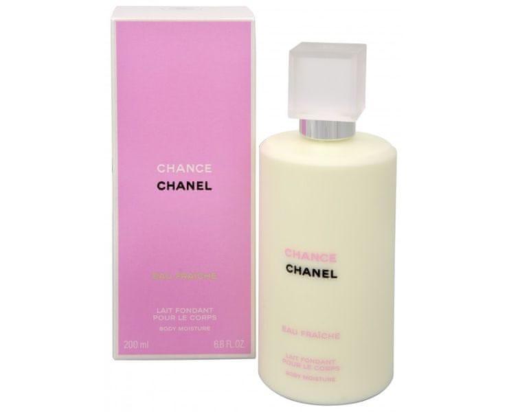 Chanel Chance Eau Fraiche - tělové mléko 200 ml