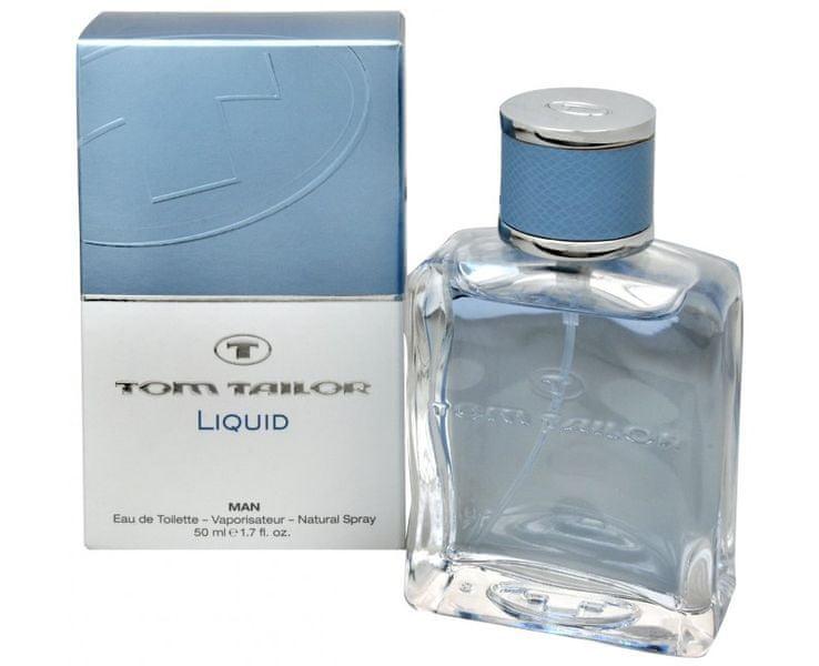 Tom Tailor Liquid Man - EDT 30 ml
