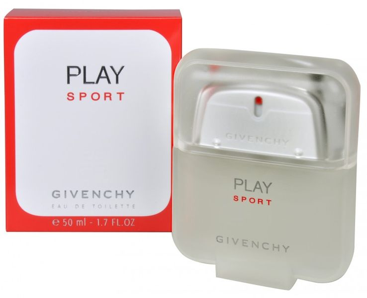 Givenchy Play Sport - EDT 50 ml