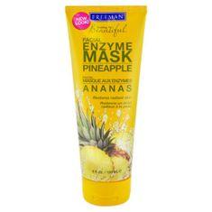 Freeman Enzymová pleťová maska s ananasem (Facial Enzyme Mask Pineapple)