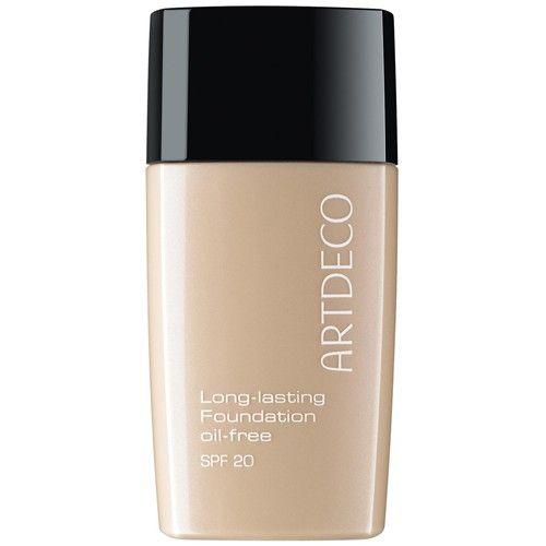 Artdeco Dlouhotrvající make-up SPF 20 (Long-Lasting Foundation) 30 ml (Odstín 15 Healthy Beige)
