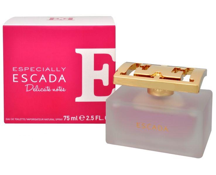 Escada Especially Delicate Notes - EDT 30 ml