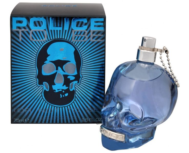 Police To Be - EDT 125 ml