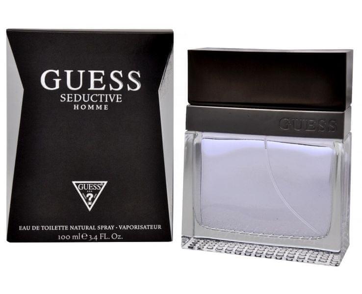 Guess Seductive Homme - EDT 100 ml