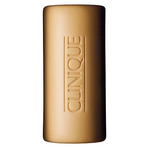 Clinique Čisticí mýdlo na obličej pro suchou až smíšenou pleť (Facial Soap Mild) 100 g