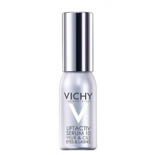 Vichy Sérum na oči a řasy Liftactiv Serum 10 (Eyes & Lashes) 15 ml