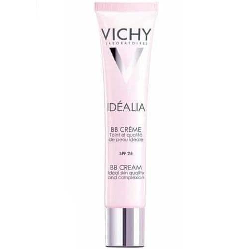 Vichy BB krém Idéalia SPF 25 (BB Cream) 40 ml (Odstín Claire)