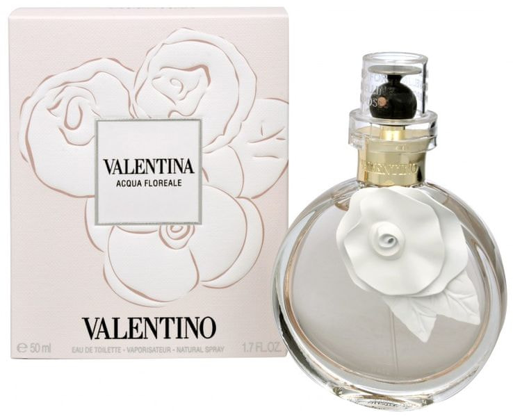 Valentino Valentina Acqua Floreale - EDT 80 ml
