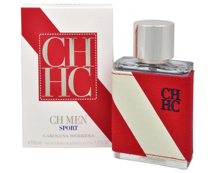 Carolina Herrera CH Men Sport - EDT 100 ml