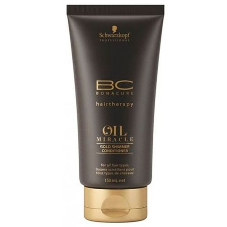 Schwarzkopf Prof. Kondicionér s arganovým olejom Oil Miracle (Gold Shimmer Conditioner) 150 ml