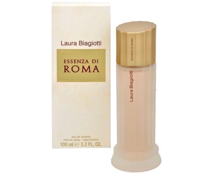 Laura Biagiotti Essenza Di Roma - EDT 100 ml