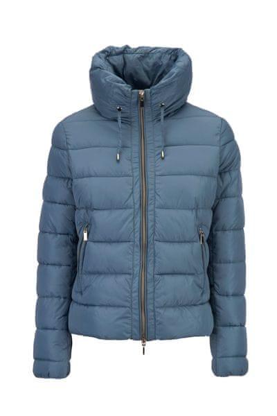 Geox dámská bunda S modrá